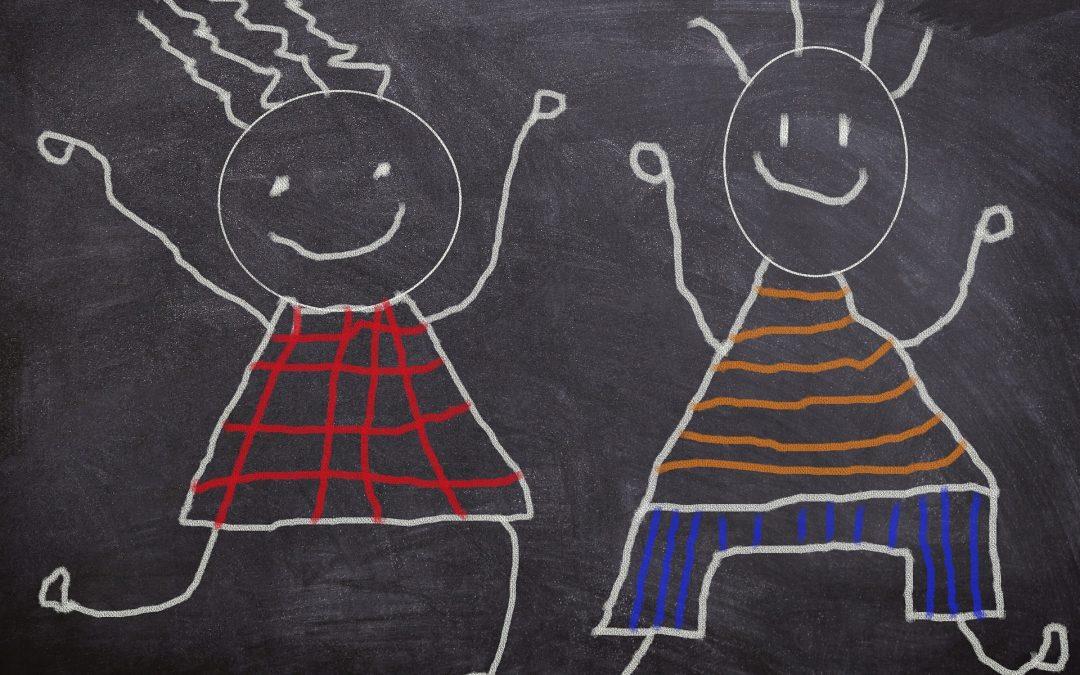 Vračanje v šolo za učenke in učence 1. triade