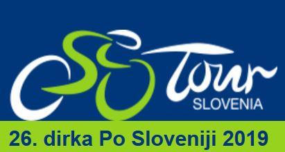 26. mednarodna kolesarska dirka po Sloveniji